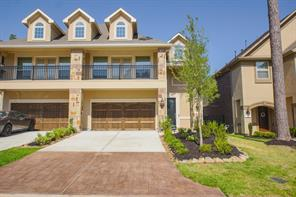 19 Dylan Branch Drive, The Woodlands, TX 77375