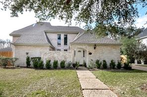 706 Abbotswood Court, Katy, TX 77450