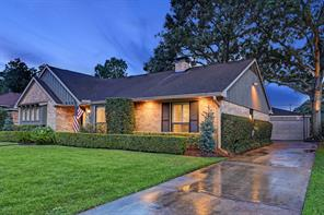6043 Lymbar Drive, Houston, TX 77096