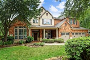 6 Wildever Place, The Woodlands, TX 77382