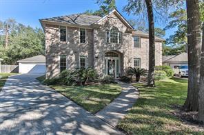 307 Cypress Estates, Spring, TX, 77388