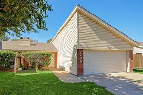 2233 Mckean Drive, Houston, TX 77080