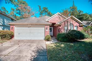 18 Tranquil Glade Place, The Woodlands, TX 77381