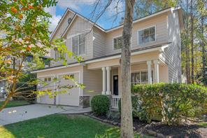 47 W New Avery Place, The Woodlands, TX 77382