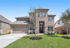 18971 Rosewood Terrace Drive, New Caney, TX 77357