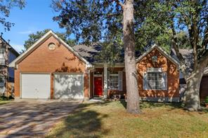 1607 Dogwood Brook Trail, Houston, TX 77062