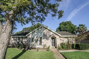 2811 Blue Meadow Circle, Sugar Land, TX 77479