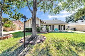 21343 Park Villa Drive, Katy, TX 77450
