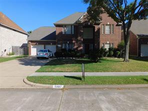 5107 Bayfair, Pasadena, TX, 77505