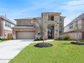 18975 Rosewood Terrace Drive, New Caney, TX 77357
