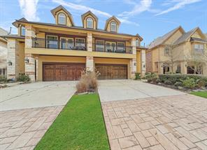 23 Forest Ravine Drive, The Woodlands, TX 77375