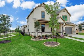 23714 Tulipano Lane, Richmond, TX 77406
