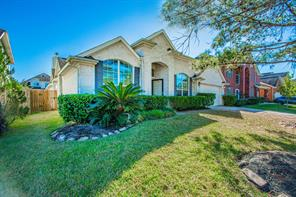 12308 Coral Cove Court, Pearland, TX 77584