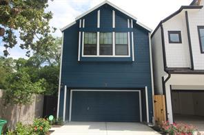 1809 Dunlavy Street, Houston, TX 77006