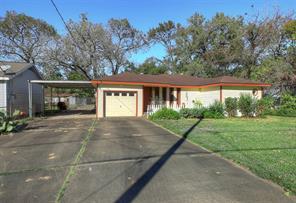 5415 Pine Avenue, Pasadena, TX 77503