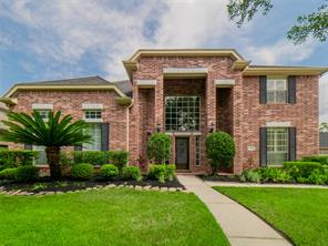 5507 Dawnchase Court, Houston, TX 77069