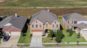 20722 Cupshire Drive, Cypress, TX 77433