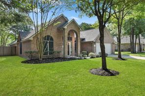 20557 Bentwood Oaks Drive, Porter, TX 77365