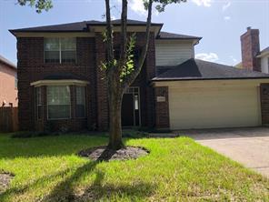 2406 Edgewood Drive, Missouri City, TX 77459