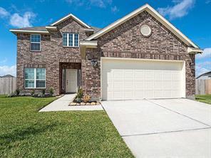 11030 Mendel Terrace, Rosharon, TX, 77583