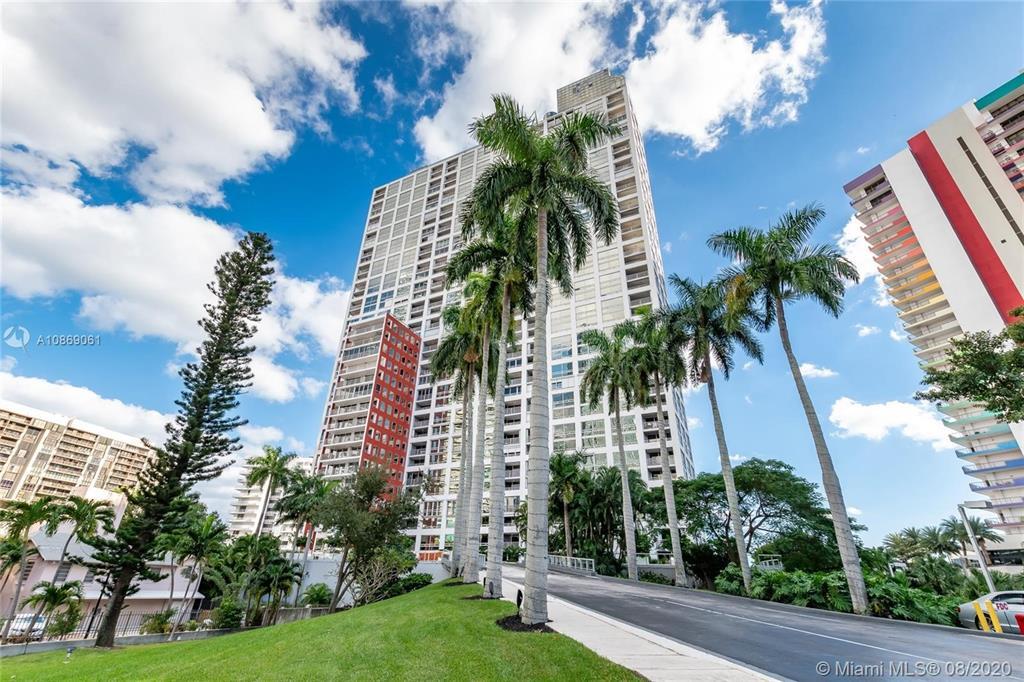 1541 Brickell Ave Avenue C1105, Miami, FL 33129