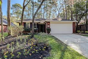 38 Orchid Grove Place, The Woodlands, TX 77385