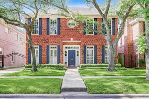 4208 Oberlin, West University Place, TX, 77005