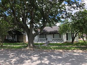 1502 Morse, Houston, TX, 77019