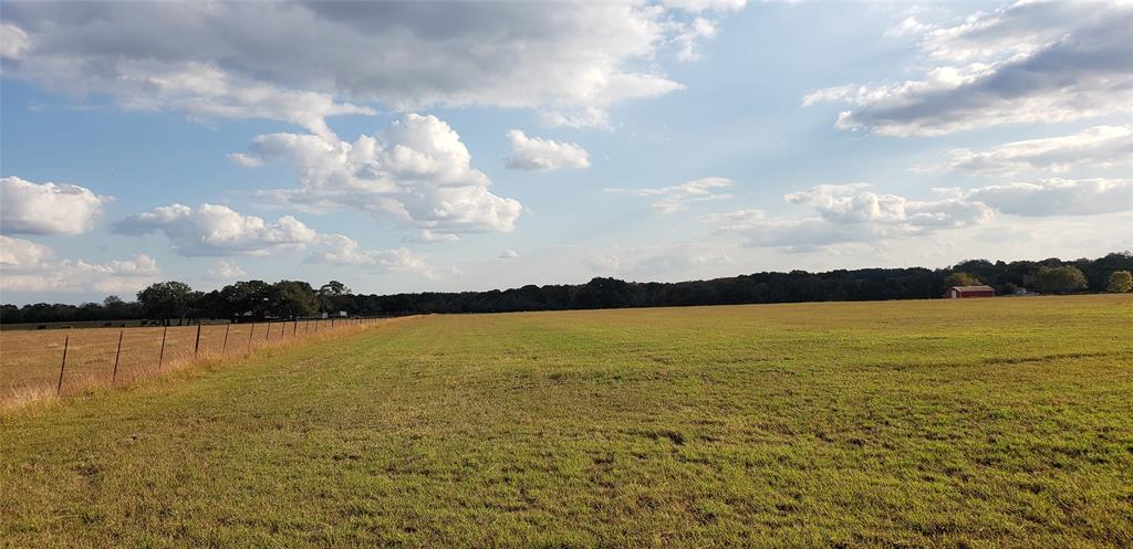 Location, Location, Location! Beautiful 10 +/- acres in Appelt's Hill! Sellers are flexible on acreage with a minimum of 10 acres. Paved County Road frontage with adjoining acreage on 3 sides is also available for sale-up to 100.6 acres total. Currently used as a Hay meadow with improved grasses, rotating as a field for cattle- this partially fenced tract would make a gorgeous and private place to build a home! These tracts will not last long at these prices! Approx. 10 minutes to Hallettsville or 15 mins to Schulenburg, 1.5 hours to Houston/ Austin/San Antonio.