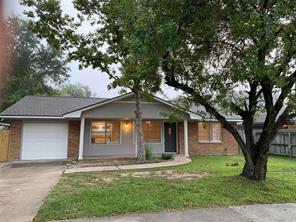 10507 Seaford Drive, Houston, TX 77089