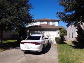 18454 Westgate Springs lane, Cypress, TX 77433