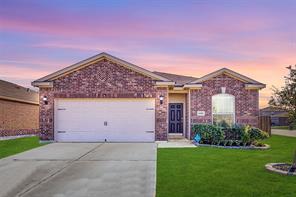 20502 Humble Brook Drive, Humble, TX 77338