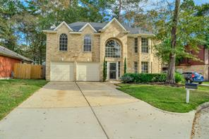 24910 Abbey Court, Spring, TX 77389