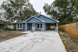 5013 Chennault Road, Houston, TX 77033