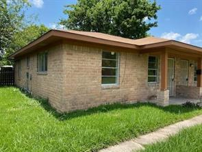 5109 Clover, Houston, TX, 77033