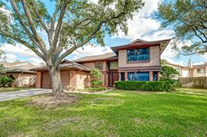 2115 Streamcrest Lane, Sugar Land, TX 77479