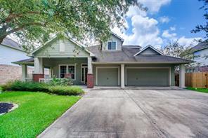 918 Mystic Village, Seabrook, TX, 77586