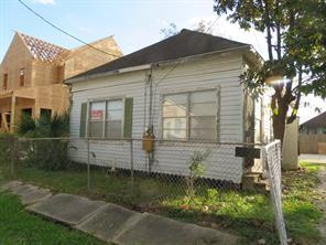 4002 Rotman, Houston, TX, 77003