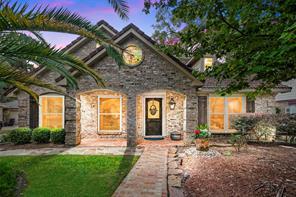 3207 Knoll Manor Drive, Kingwood, TX 77345
