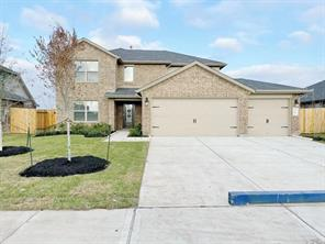 9319 Downing Street, Rosenberg, TX, 77469