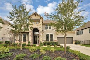 120 Thunder Valley Drive, Tomball, TX 77375