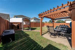 10814 Quill Garden Lane, Houston, TX 77075