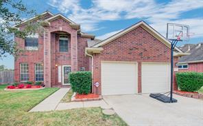 3122 Glen Cullen Lane, Pearland, TX 77584