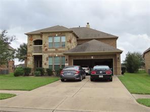 9523 Emerald Lakes Drive, Rosharon, TX 77583