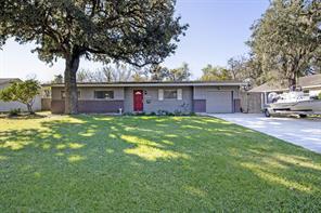 616 Magnolia, Lake Jackson, TX, 77566