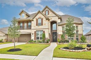 18615 Spellman Ridge Drive, Tomball, TX 77377