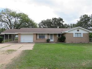 404 Doris, El Campo, TX, 77437