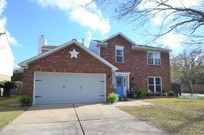 4231 King Cotton Lane, Missouri City, TX 77459