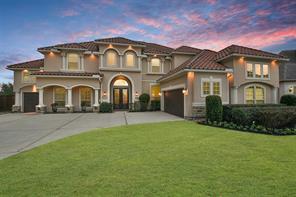 10206 Grape Creek Grove Lane, Cypress, TX 77433
