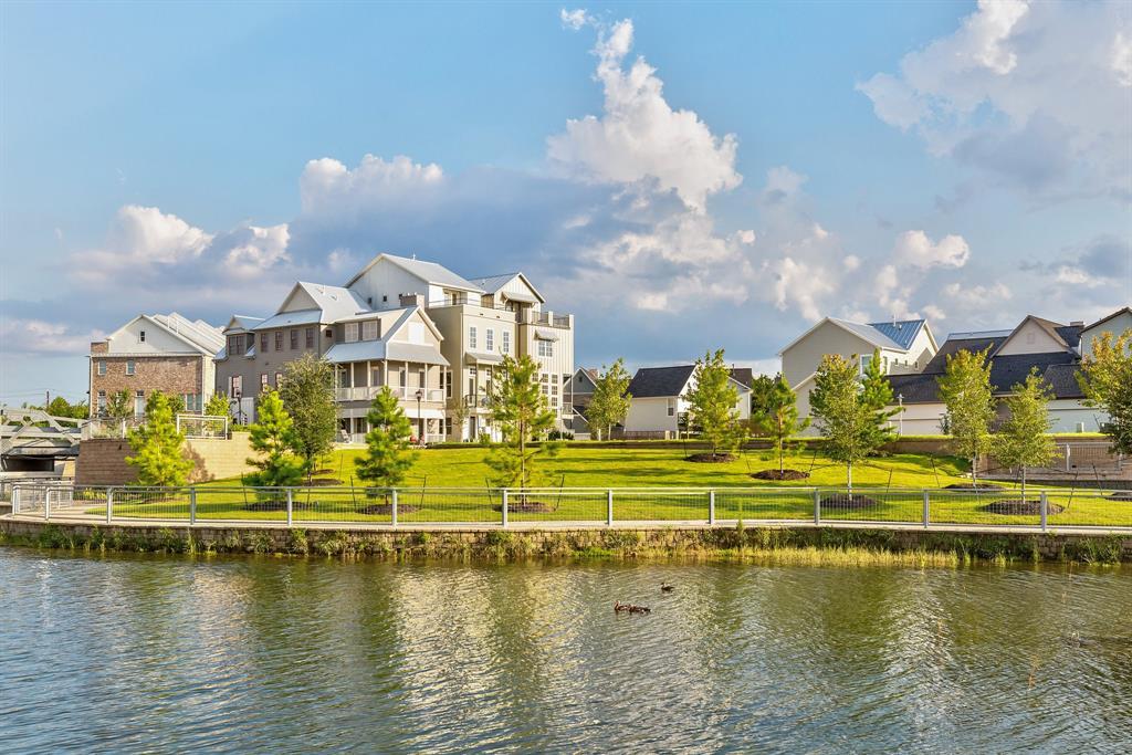 2416 Lake Kolbe Lane, Houston, TX 77080